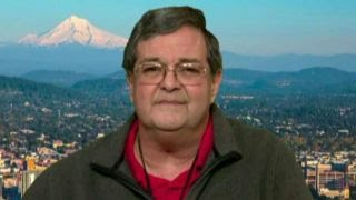 Oregon small business owner fed up with liberals