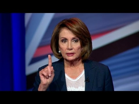 Pelosi: Democrats are capitalists