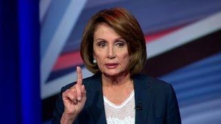Pelosi: Democrats are capitalists