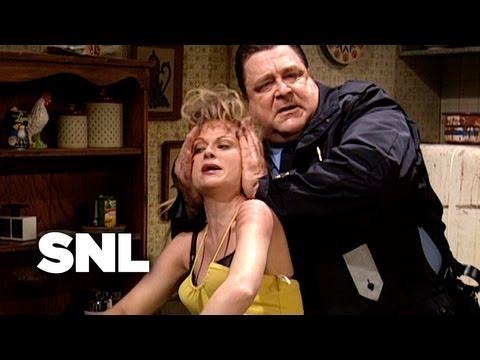 America Undercover - Saturday Night Live