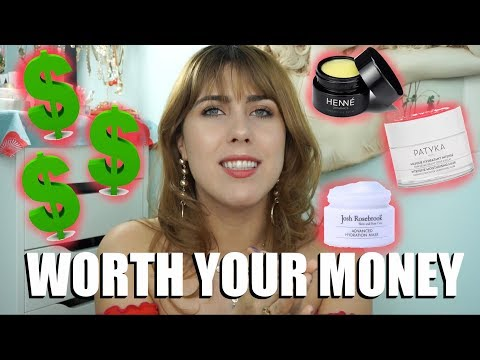 LUXURY PRODUCTS WORTH YOUR MONEY! ALL NATURAL / CRUELTY FREE