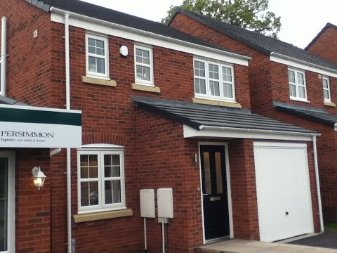 Persimmon Homes - The Rufford @ Waterside view by showhomesonline