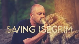 saving isegrim a voice for the voiceless