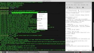 Tips & Tricks Install NET core di LinuxMint 18 Serena Cinnamon 64bit