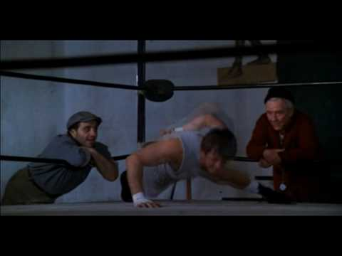 Bill Conti  Gonna fly now Rocky HD