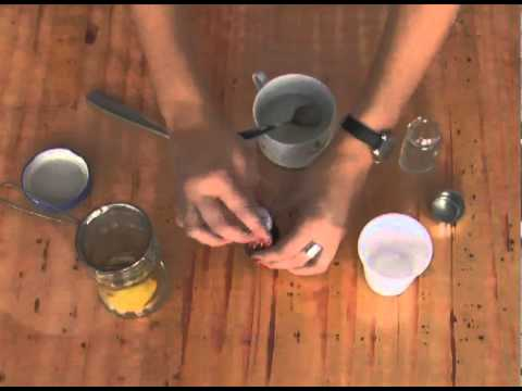 Como fabricar tu propio perfume youtube - Como hacer un toldo casero ...