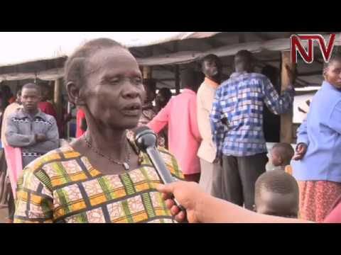 UN, government help influx of South Sudanese refugees settle in camps in Lamwo