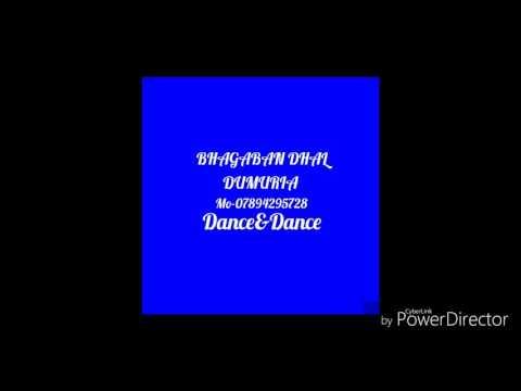 Tu kahibu na mu odia love song DJ ABINASH by BHAGABAN DHAL