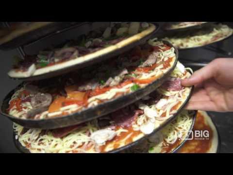 Amigo's Pizzeria Restaurant In Adelaide Serving Pizza And Pasta