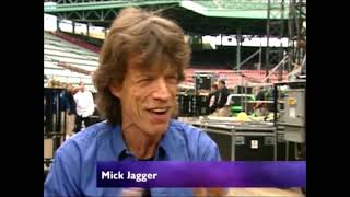 The Rolling Stones - BBC Report A Bigger Bang Tour