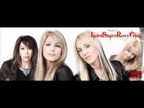 JSRG - JanetShareRoxyGina - Share Ross Interview 6-29-12 - 97.3 The Rock