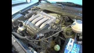 Problème Moteur Golf 3 GTI 16