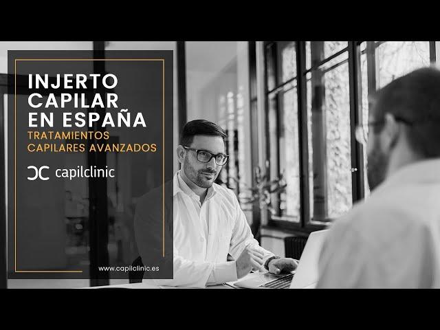 Capilclinic - Clínica Líder en Barcelona