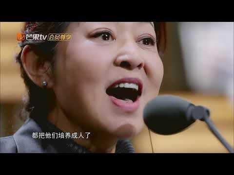 剧场版:赵忠祥实力演绎《狮子王》 喻恩泰沉浸角色难以抽离《声临其境2》EP3 【湖南卫视官方HD】