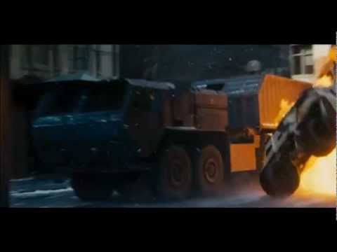 The Dark Knight Rises - No Stone Unturned HD