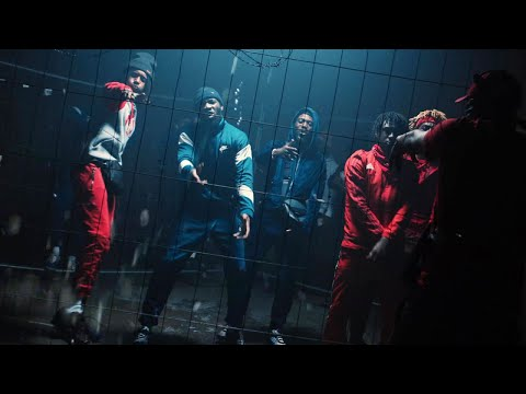 Youtube: CG6 ft. Key Largo – Bad Game (Clip Officiel)