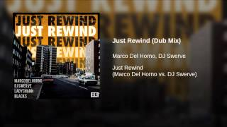 Just Rewind (Dub Mix)