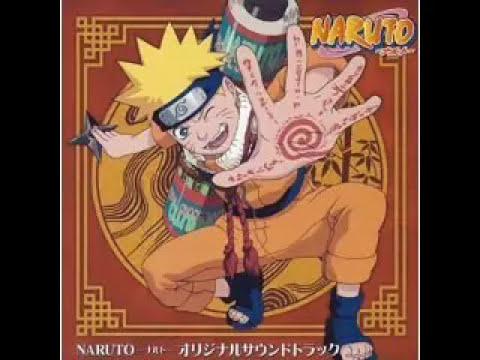 Naruto Soundtrack - Heavy Violence