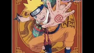 Naruto Soundtrack - Heavy violence.