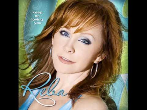 Pink Guitar - Reba McEntire {Picture Tribute to Reba}