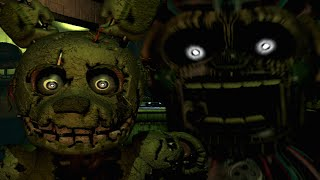 HELLO?! BACK AGAIN!   Five Nights At Freddy