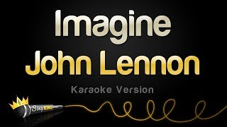 Baixar John Lennon - Imagine (Karaoke Version)