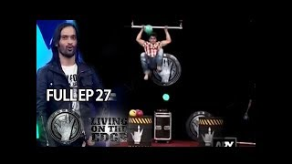 Living On The Edge Grand Finale (Season 4) Part 2 - ARY Musik