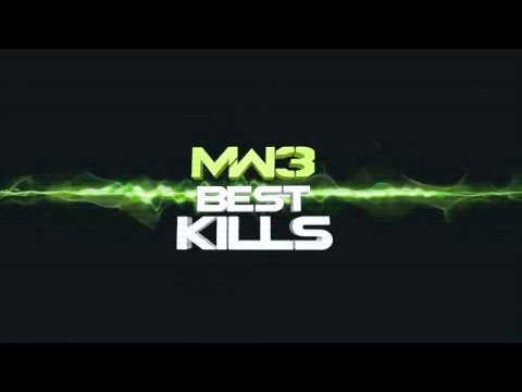 MW3BestKills - Sponsor