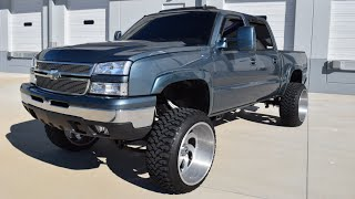 Video SPOTLIGHT - Lifted Chevy Silverado @chanyboy10 download MP3, 3GP, MP4, WEBM, AVI, FLV Maret 2018