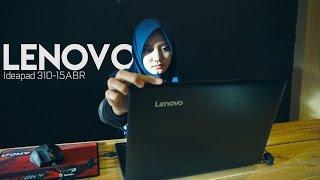 LENOVO IDEAPAD 310 SUKSESSOR IDEAPAD 300 NVIDIA GT920 WIN 10