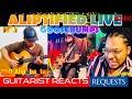 ALIPTIFIED LIVE! PERFORMANCE & REACTIONS - Alip_ba_ta GOOSEBUMPS Requests