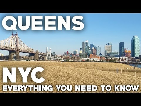 Queens NYC Travel Guide: Everything You Need To Know