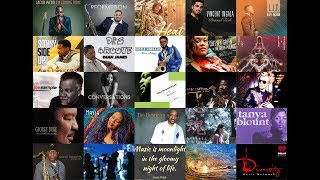 Playing The Music – In The Smooth Jazz Zone *On iHeartRadio Podcast*