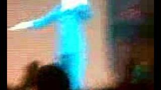 George Michael 25 Live Lyon Careless Whisper