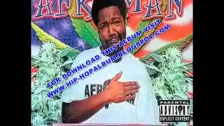 Watch Afroman Let Me Out video