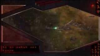 Wing Commander Prophecy - PR Trailer