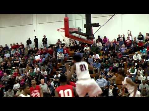 Muskegon - Deyonta Davis - 2015 Michigan Mr. Basketball