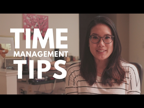 How Manage My Time