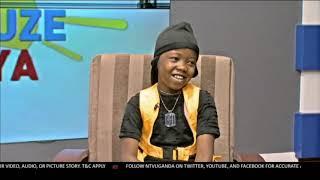 Emboozi ya Fresh Kid - Nayimbiranga Kikomando |Mwasuze Mutya