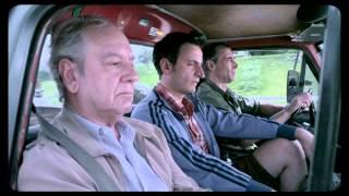 Teaser 1 RINCON DE DARWIN (Road movie, Uruguay 2013)
