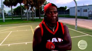 "Basketball 1on1 w/ ""Old Skool"" (directed by Reverie Films)"
