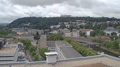 Saarbrücken HD Webcam Theater 07.06.2020