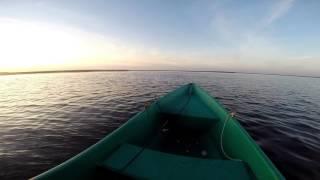 Рыбалка в Астрахани на раскатах щука окунь Каралат Олигри Fish осень 2015(, 2016-02-18T19:05:32.000Z)