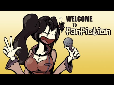 Welcome to Fanfiction.Net! (and Wattpad)