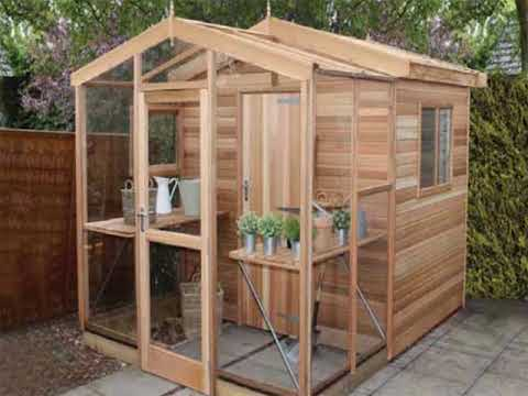 half-shed-and-half-greenhouse-combination