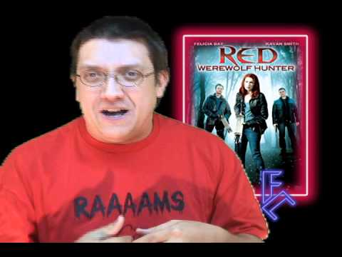 Red: Werewolf Hunter Review on TFC