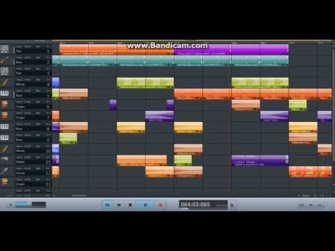 LunaJuno - Eclypse EDM Video magix music maker