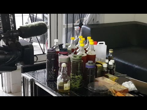 MADU REHAB [SPECIAL COCKTAILS FOR SIHIR]