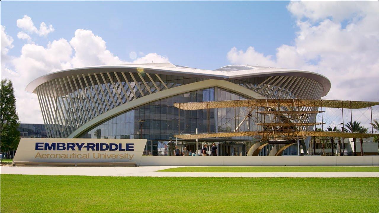 Embry Riddle Aeronautical University
