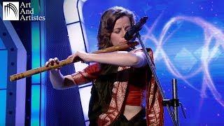 Stephanie Bosch Raag Chandrakauns Flute Hindustani Classical Music Art And Artistes